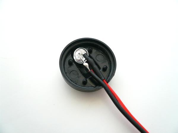 LEDマウントの使用方法